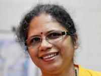 Suchitra Dani