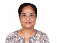 Shailaja Krishnamurthi