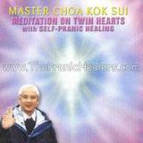 Meditation on Twin Hearts with Self Pranic Healing