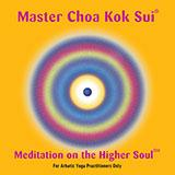 Arhatic Meditation on the Higher Soul
