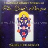 Universal & Kabbalistic Meditations on the Lord's Prayer