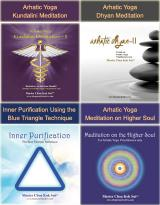 Arhatic Meditation Set