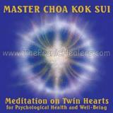 Meditation on Twin Hearts with Chakra Healing