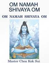 Om Namah Shivaya Om