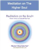 Meditation on Higher Soul