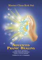 Advanced Pranic Healing