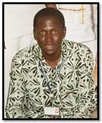 Moussa Kambire