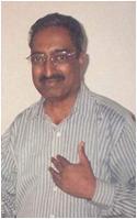 Rajamohan Radhakrishnan