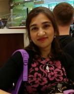 Shetal Patel
